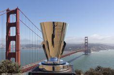 Emirates Team New Zealand e Luna Rossa: in palio la Louis Vuitton Cup dell'anniversario | BLU : BLU
