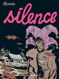Silence - Didier Comès