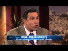 Part 2 Rabbi Itzhak Shapira: Mystery of Jacob's Ladder (December 15, 2015) - YouTube