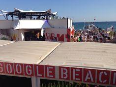 Google @ Cannes