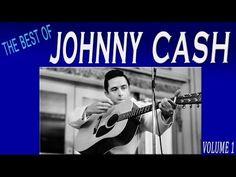 JOHNNY CASH - THE BEST OF JOHNNY CASH VOLUME 1 - YouTube