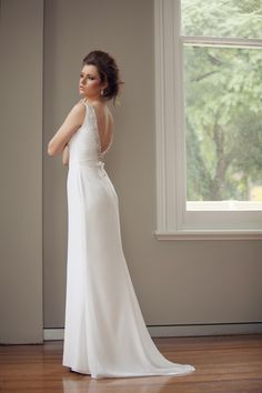 Jennifer Gifford Designs Made to Wear 2013 Collection