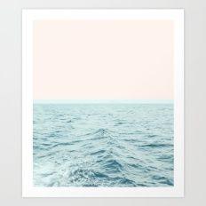Sea Breeze #society6 #de… Art Print