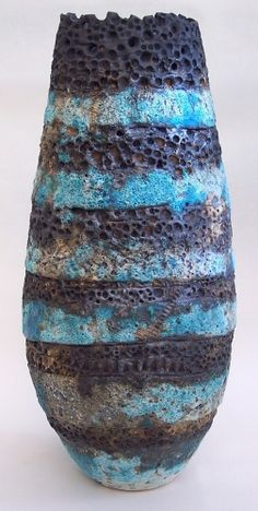 David Brown (db pottery)