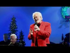 ▶ Merrill Osmond - Santa Claus is Comin' to Town - YouTube