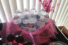 Personalized water bottles for Monster High Birthday Party. – My WordPress Website 7th Birthday, Birthday Parties, Birthday Ideas, Monster High Birthday, Personalized Water Bottles, Spa Party, Small Groups, Party Ideas, Wordpress