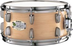 Yamaha's Steve Jordan signature snare. Simply beautiful wood! Better yet, check out the sound on John Mayer Trio live cd. Sick!!