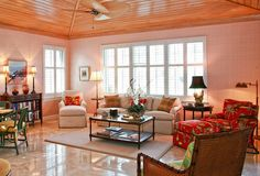 Interior Designer Jupiter Florida - Classic Traditional