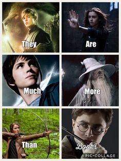 I love the fandoms! Chronicles of Narnia, Mortal Instruments, Percy Jackson, Lord of the Rings, The Hunger Games, Harry Potter