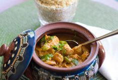 Instant Pot Chicken Tikka Masala – Paleo Friendly