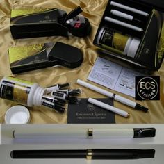 http://www.ecslimited.co.uk ECS supply electronic cigarettes, cigars, e-liquids and related products to customers all over the world. We were the first company in the UK to open a direct to the public shop and continue to welcome new customers everyday. We of course also ship world-wide. For more information, please visit http://www.ecslimited.co.uk