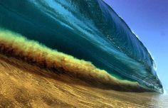 Clark Little Photography. Clark Little Photography, Cool Pictures, Beautiful Pictures, Ocean Rocks, Sea Waves, Surfs Up, Beach Landscape, Belleza Natural, Ocean Life
