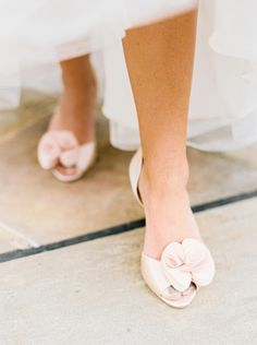 Blush Badgley Mischka Shoes Jophoto Glamour Grace