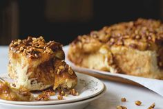 Our Favorite Sticky Buns Recipe