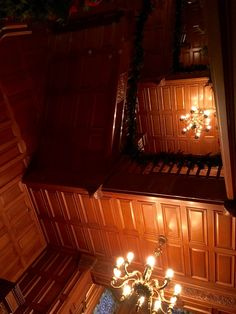 Looking up the stairwell towards the third floor in Craigdarroch Castle. Amazing paneled hardwood throughout the house. All of the wood was shipped in from Chicago. Nelly Furtado, After High School, Regrets, Looking Up, Time Travel, Travel Photos, Third, Hardwood, Castle