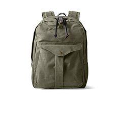 Journeyman Backpack, filson.