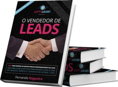 O Vendedor de Leads - eBook Grátis - captaleads