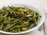 Charred green beans - made them tonight and they were delicious!