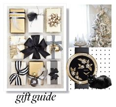 """Gift Guide"" by signa2000 ❤ liked on Polyvore featuring Chanel and besties"
