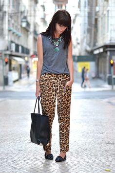 Lucy de Boer: Electro-Urban Fashion Style: Glam Radar waysify