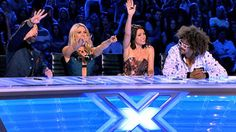 Preview: The X Factor - What is that feeling?