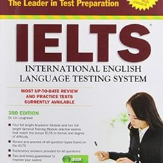 Barron's IELTS 3rd Edition  FREE BOOK with AUDIO ...  DOWNLOAD
