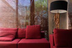 Open house   Monica Cintra. Veja: http://www.casadevalentina.com.br/blog/detalhes/open-house--monica-cintra-3182 #decor #decoracao #interior #design #casa #home #house #idea #ideia #detalhes #details #openhouse #style #estilo #casadevalentina #livingroom #saladeestar