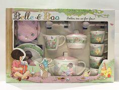 Belle & Boo ASTIASTO