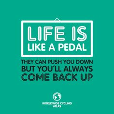 23 Best Cycling Quotes Best Sayings By Cyclists Images On