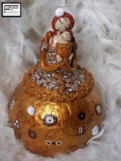 """Muse """"Mon trésor """" http://www.alittlemarket.com/boutique/florilege-5392.html"""