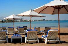Crowne Plaza Private Beach, Muscat, Oman