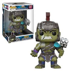 Funko Pop Marvel, Hulk Marvel, Thanos Marvel, Pop Vinyl Figures, Funko Pop Figures, The Witcher, Daddy Yankee, Gladiator Hulk, Avengers