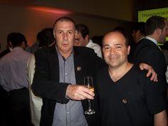 Miguel Luiz Medeiros, Revista Quasar Turismo e Amílcar.