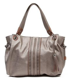 Jessica Simpson Sophia Purse