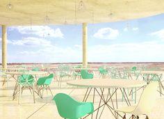 magisterka #pustyniabledowska #bledow #desert #restaurant #view #dabrowagornicza #silesia
