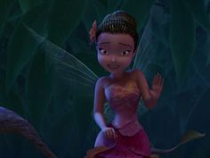 QUIZ: Which Disney Fairy Are You? I got: Iridessa! Here's what it says: Your very passionate about your work but you can worry a lot. It takes some convincing to get you to go along with risky things but in the end you'll do anything for a friend.