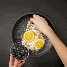 Disney breakfast the force awakens pancakes recipe