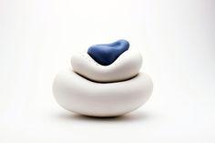Sculptural Vessels & Sculpture - inner finn