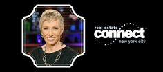 Coming to #ICNY 2015! ABC star and Corcoran Group founder will share how she turned $1,000 into a $6 billion business - www.realestateconnect.com