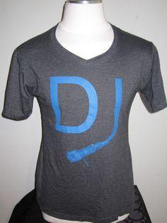 611Lifestyle.com | Men's DJ T Shirt