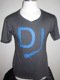 611Lifestyle.com | Men's DJ T Shirt
