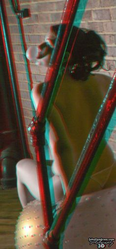 3D Anaglyph Photography FYI, Turn your photos to 3d using this special free app…