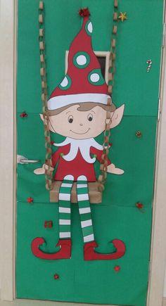 Our classroom door Our classroom door Diy Christmas Door Decorations, Christmas Door Decorating Contest, Christmas Classroom Door, School Door Decorations, Christmas Crafts For Kids, Xmas Crafts, Christmas Projects, Christmas Themes, Christmas Christmas