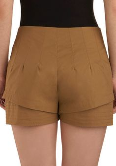 Garden Route Shorts from modcloth.  I love these!