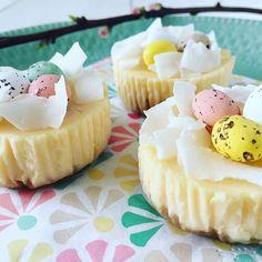 Joehoe! Pasen komt eraan! paascheesecake comingsoon