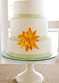 Sarah's Stands cake stands