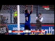 EMELEC 4 x 0 Liga de Loja (27 de Junio del 2015)