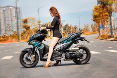 Yamaha NVX 155 độ monoshock độc đáo hàng đầu tại Việt Nam   Xe độ   Xe & Đời sống Yamaha Scooter, Yamaha Motorcycles, Aerox 155 Yamaha, Honda Civic Hatchback, Biker, Wallpapers, Motivation, Yamaha Motorbikes, Wallpaper
