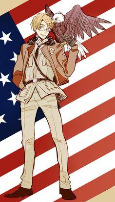 APH America