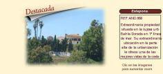 AND868 Urb Bahía Dorada, Estepona. Málaga.  Villa a reformar en venta.